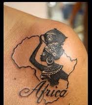 African Tattoos 31