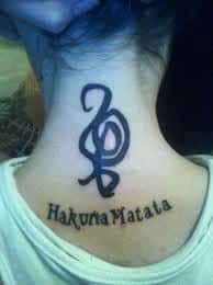 African Tattoos 33