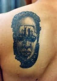 African Tattoos 36