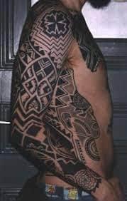 African Tattoos 38