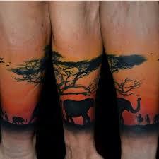 African Tattoos 39