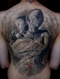 African Tattoos 49