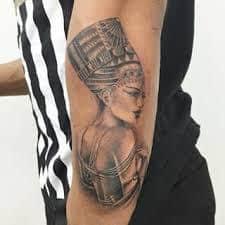African Tattoos 50
