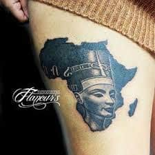 African Tattoos 9 Tattoo Seo