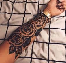 Arm Tattoos 1