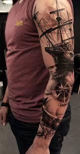 Arm Tattoos 10