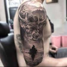 Arm Tattoos 13
