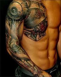 Arm Tattoos 15