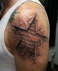 Arm Tattoos 16