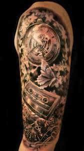 Arm Tattoos 17