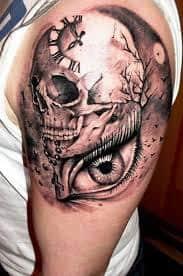 Arm Tattoos 20