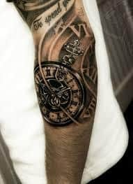 Arm Tattoos 28