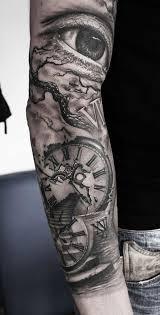 Arm Tattoos 3