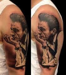 Arm Tattoos 34