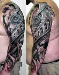 Arm Tattoos 4