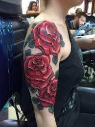 Arm Tattoos 40