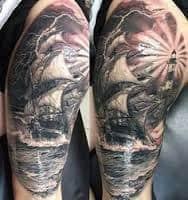 Arm Tattoos 42