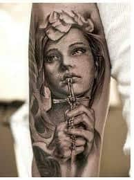 Arm Tattoos 7
