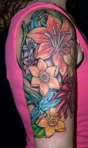 Arm Tattoos 8