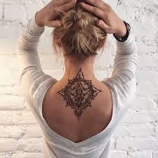 Back Tattoos 28
