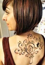 Back Tattoos 31