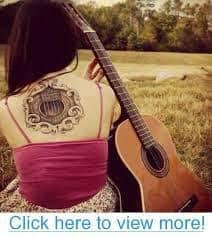 Back Tattoos 32