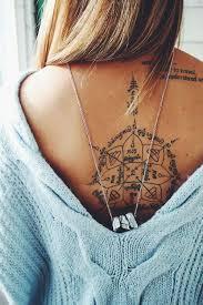 Back Tattoos 42