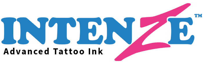 Intenze tattoo ink products supplies ink set review for Razorblade tattoo supply
