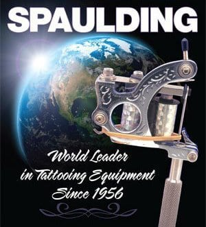 Spaulding and Rogers Tattoo Supplies | Equipment | Machines