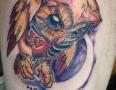 Albuquerque Tattoo Artist Kat D'Orazio 3