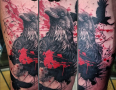 Anaheim Tattoo Artists Big Ceeze 3