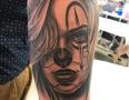 Anaheim Tattoo Artists Erika Jurkovic 2