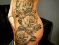 Anaheim Tattoo Artists Josh Palmer 2