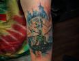 Anaheim Tattoo Artists Josh Palmer 3