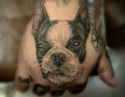Anaheim Tattoo Artists Josh Palmer 4