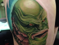 Atlanta Tattoo Artist Ryan Willingham 2