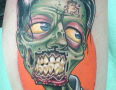 Atlanta Tattoo Artist Ryan Willingham 4