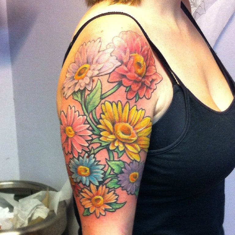 25 best baltimore tattoo artists top shops studios for Best tattoo artist in baltimore