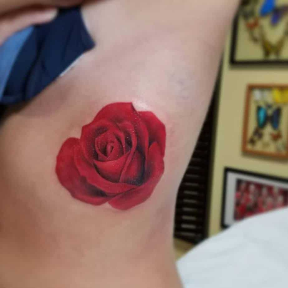 Best tattoo artists in dallas top shops studios for Best tattoo shops in fort worth texas