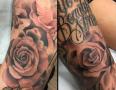 Detroit Tattoo Artist Emmanuel Mendoza 4