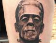 Detroit Tattoo Artist Kristian Slywka 4
