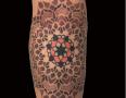 Detroit Tattoo Artist Loaf 3