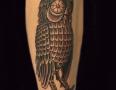 Detroit Tattoo Artist Loaf 4