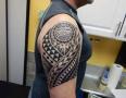 Detroit Tattoo Artist Steve Lemirande 3