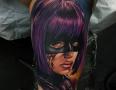 Fresno Tattoo Artist Audie Fulfer Jr 2
