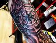Fresno Tattoo Artist Danny the Machine 2