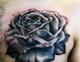 Fresno Tattoo Artist Danny the Machine 4