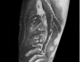 Fresno Tattoo Artist Greg Sumii 1