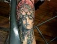 Fresno Tattoo Artist Greg Sumii 2