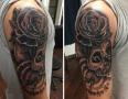 Fresno Tattoo Artist Joshua Newman 3